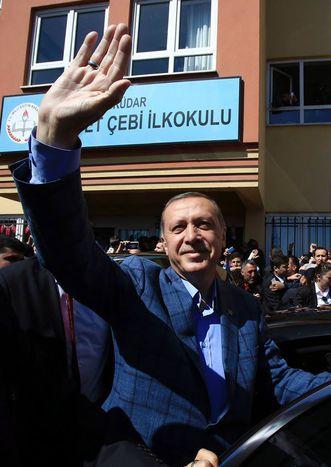 Image for Erdoğans Sieg: Warum die Gezi-Bewegung scheitert