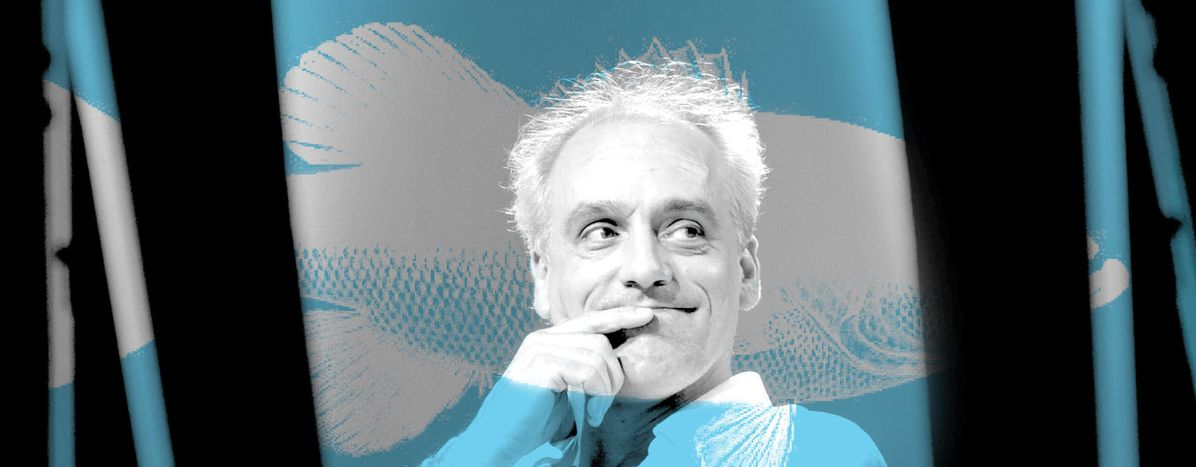 """Image for Philippe Poutou: """"Certainly not a hero"""""""