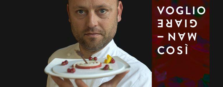 Image for Mateo Blanch, el cocinero que imprime comida