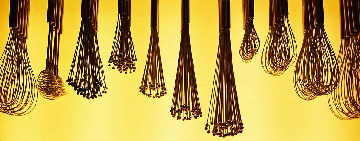 Image for L'inossidabile leggerezza della pentola d'oro