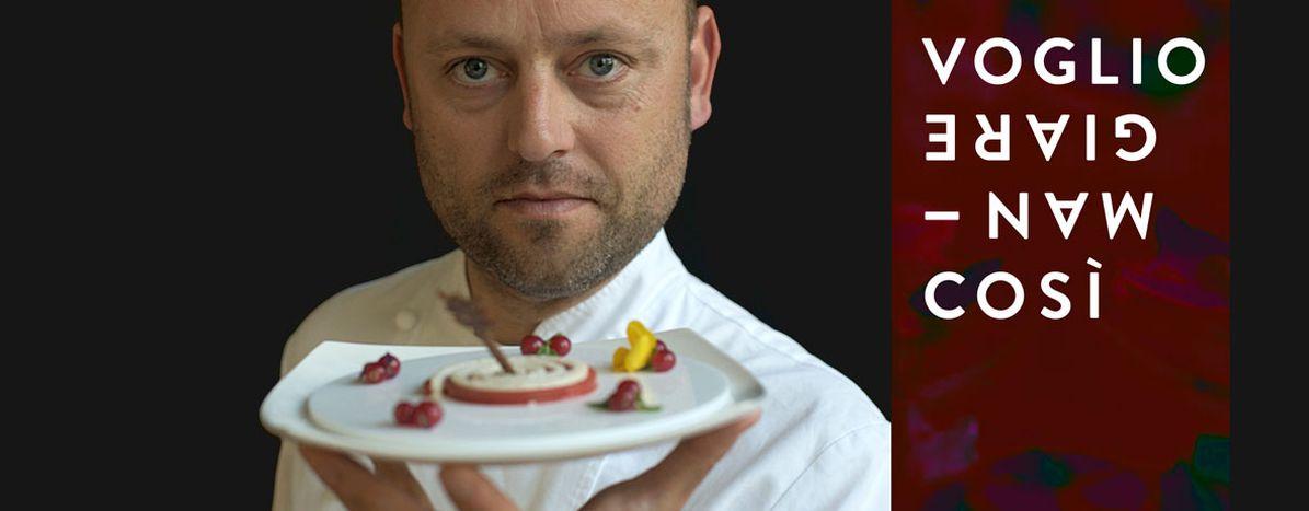 Image for Mateo Blanch, il cuoco che stampa i suoi piatti