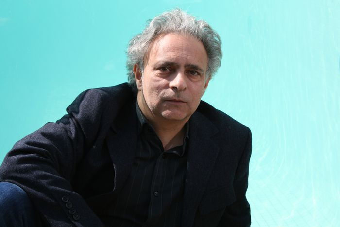 Image for Hanif Kureishi: 'Sex is not dangerous enough; the real danger is falling in love'