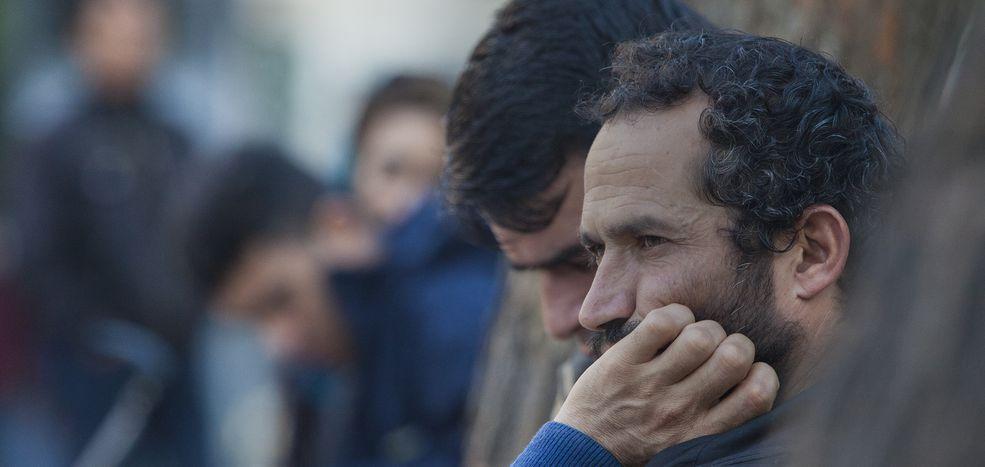 Image for Voices of refugees: podróż po kres życia