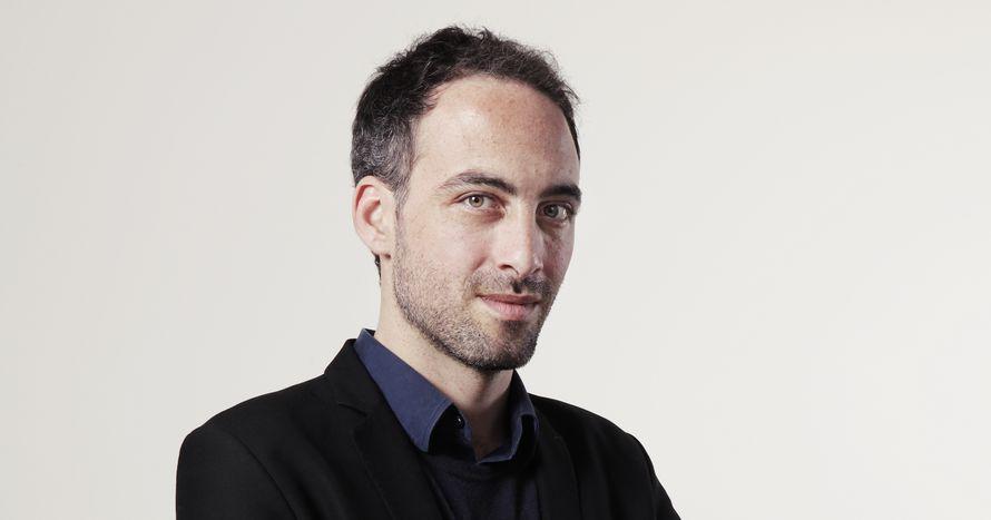 Image for Raphaël Glucksmann : courir pour des idées
