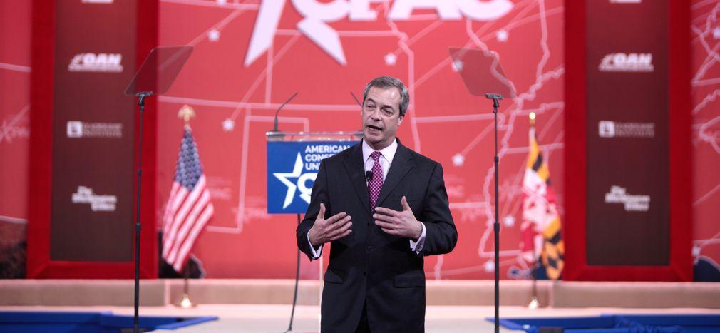 Image for Farage, Le Pen, Petry et Salvini : la vie derrière soi