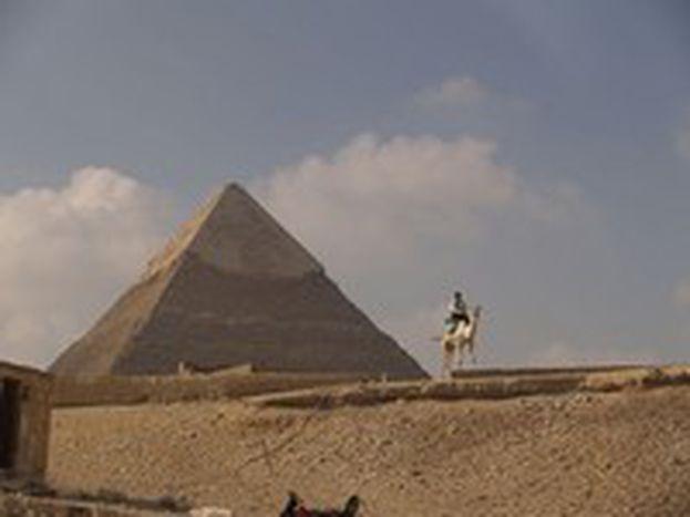 Image for Egipskie blogi walczą o prawdę