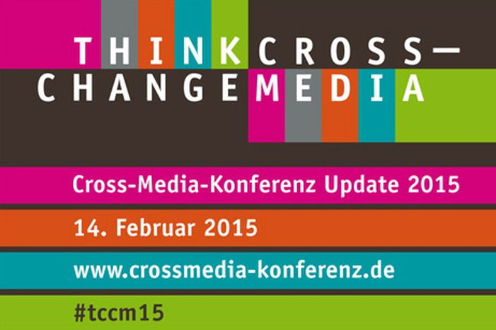 Image for Think Cross Change Media 2015: Cafébabel Berlin präsentiert Beyond the Curtain