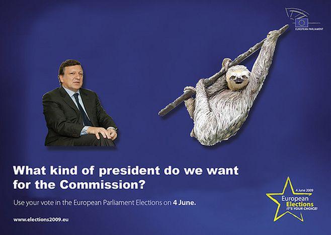 Image for Barroso, ¿otra vez?... Algo huele a podrido en Europa