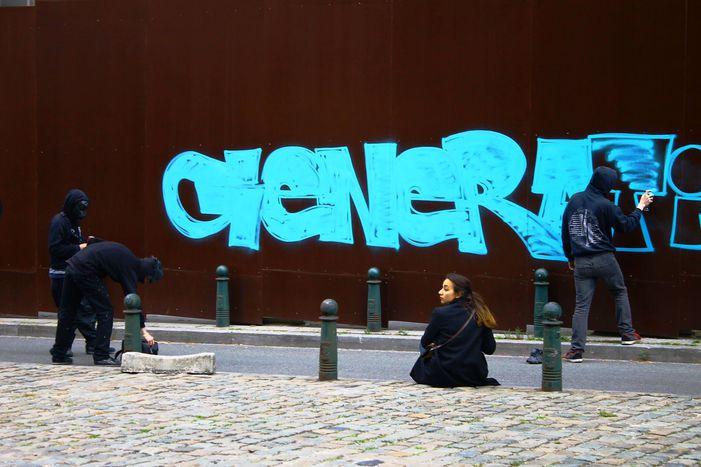 Image for Next Generation, Please: l'expo qui secoue l'Europe