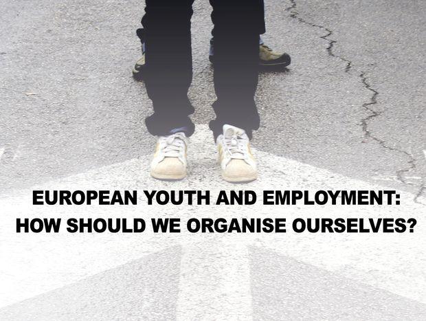 Image for Débat Cafébabel: « Jeunesse européenne et emploi, comment on s'organise?»