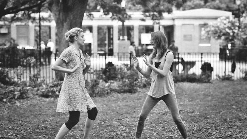 Image for Frances Ha: Schräg durchs Leben tanzen