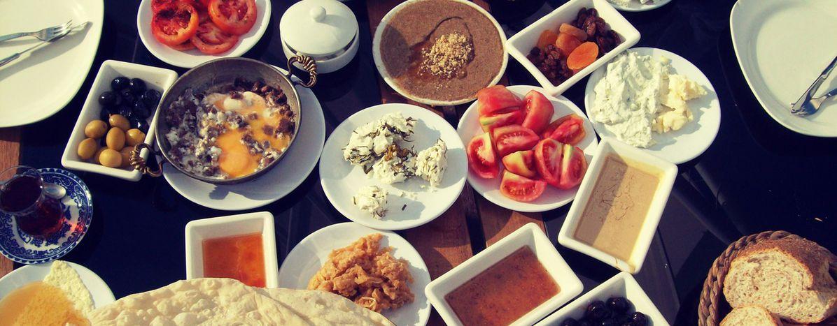 Image for Mniam-mniam:wegetariańska Turcja