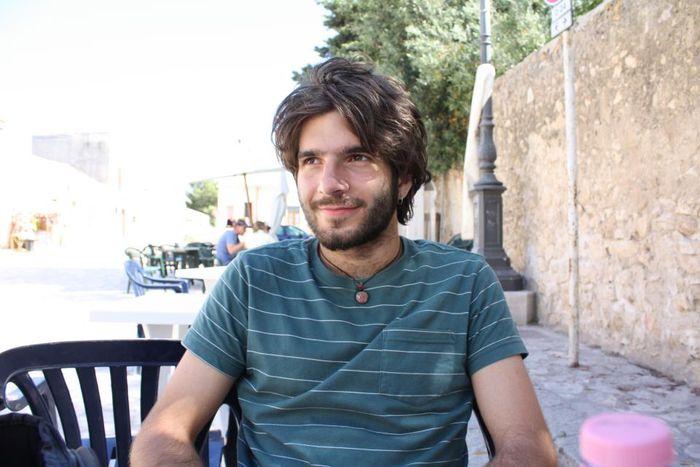 Image for Guglielmo Scafirimuto, il babeliano del mese