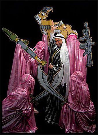 Image for Le Jihad sur les planches