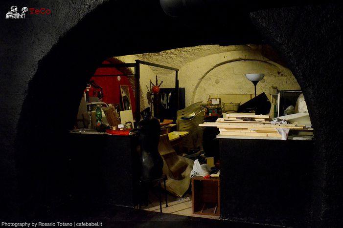 Image for Scoprirela parlesia al Teatro di Contrabbando
