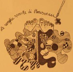 Image for Il Viaggio di Rousseau
