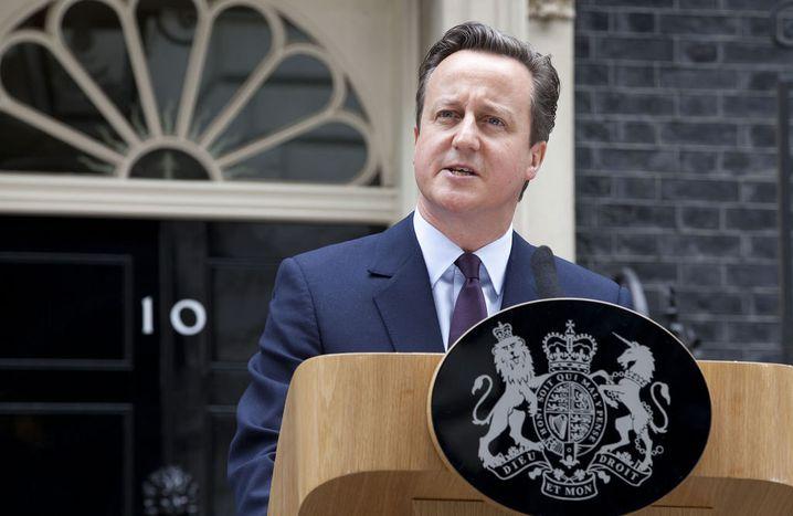 Image for Élections au Royaume-Uni : sacrée soirée