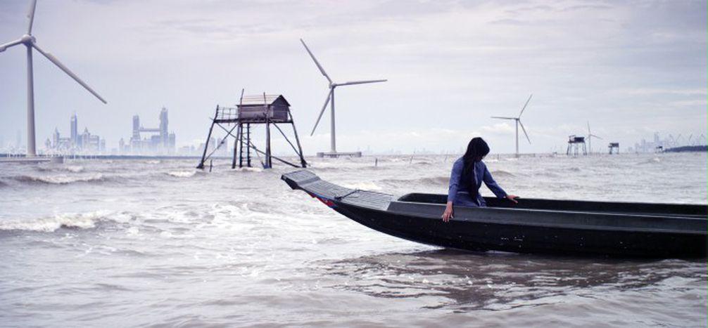 Image for Nuoc: Weltungergang auf Vietnamesisch