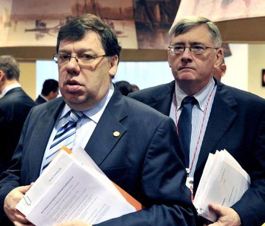 Image for Durão Barroso cede ante Irlanda y la democracia europea paga el pato