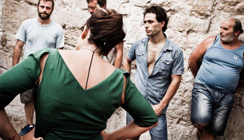 Image for Via Castellana Bandiera: Emma Dante e la sua Palermo a doppio senso