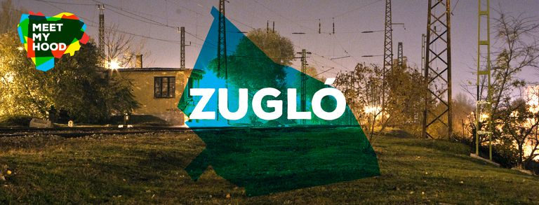 Image for Meet My Hood: Zugló, Budapest