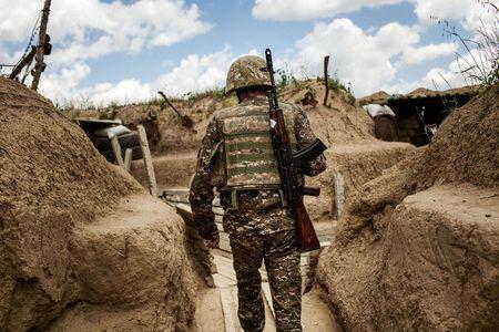 Image for Haut-Karabagh : vivre dans un Etat qui n'en est pas un
