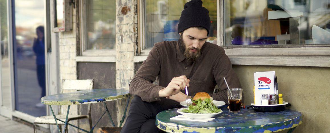 Image for Boucheries végétariennes :faire de la viande sans viande