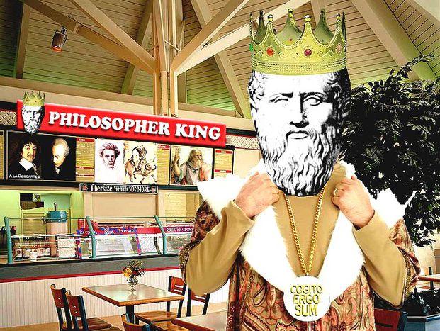 Image for Philosophie-Studenten: Mit Kant in die Finanzwelt