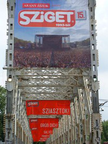 Image for Das andere Sziget