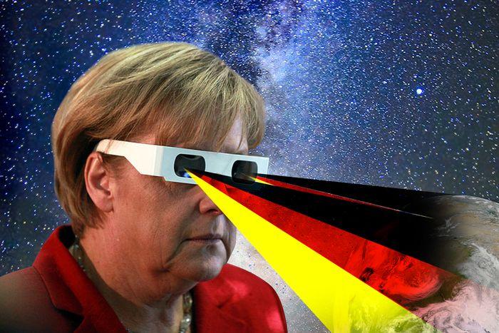 Image for Das Geheimnis des deutschen Wirtschaftswunders ist gelüftet