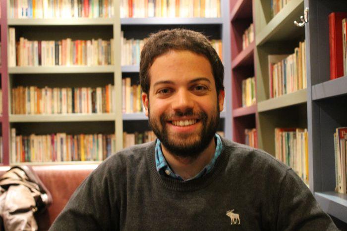 Image for Alan Stivelman, el hombre que se hizo 'humano' en la veintena