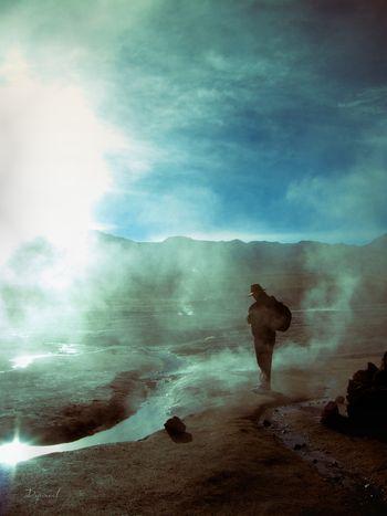 Image for Volcan islandais : bilan sur la politique climatique mondiale