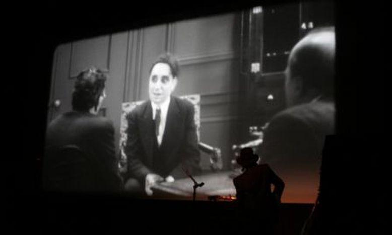 """Image for """"Spanish Drácula"""", el Hollywood de los años 30"""