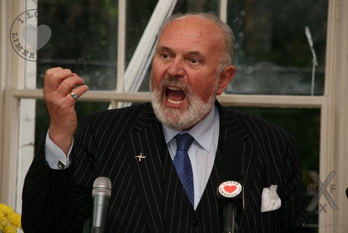 Image for Drei Schwule und ein Christdemokrat: Die irischen Präsidentschaftswahlen 2011