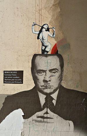 Image for Mamma mia Berlusconi: Die Rückkehr einer Mumie