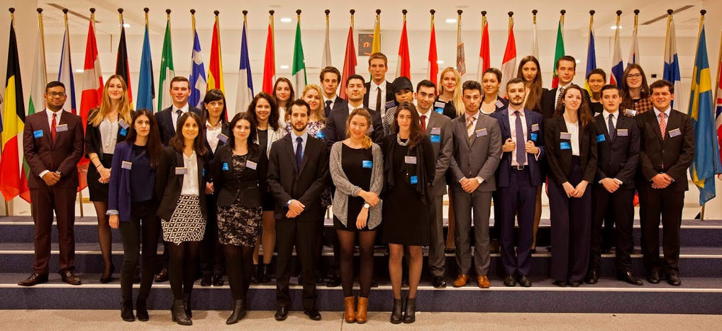 Image for Young European Council 2015: Say goodbye to old school politics