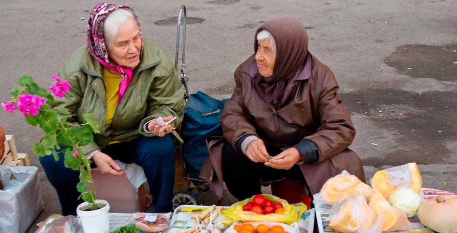 Image for Russia, la Mosca bianca dei paesi più ricchi