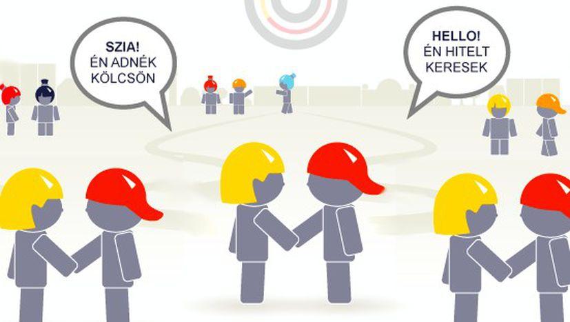 Image for Préstamos sociales: Noba.hu y el problemático sistema húngaro p2p