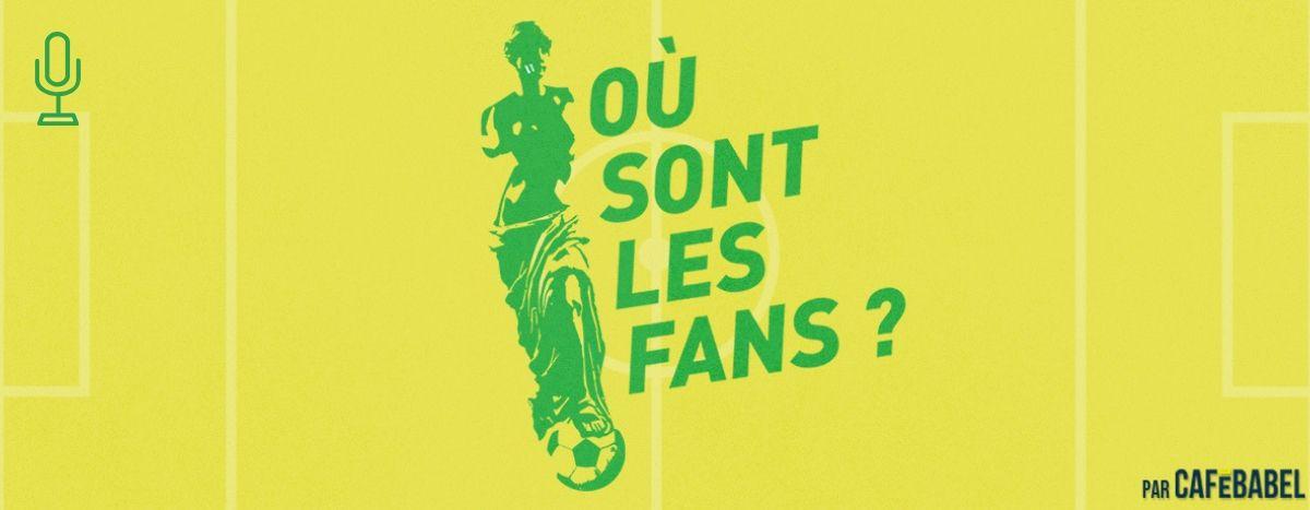 Image for Football féminin : où sont les fans ?