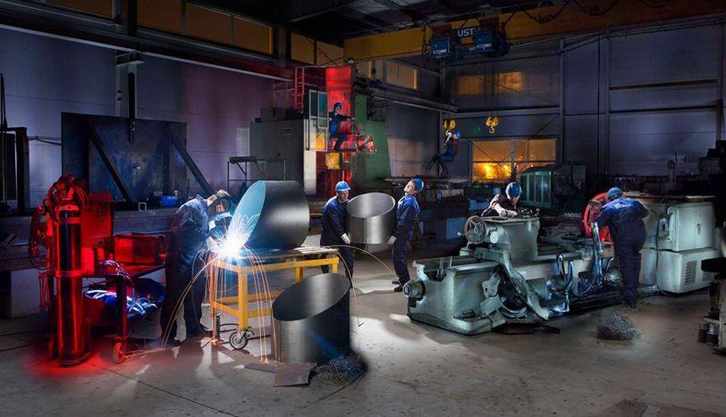 Image for Jobs for Europe. Non è così facile fotografare il lavoro.