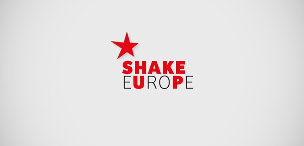 Image for Second edition of Shake-up Europe!: cafebabel.com's 4 days training seminar gathering European NGOs in Strasbourg, France
