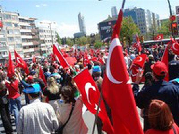 Image for Polityczny impas w Turcji