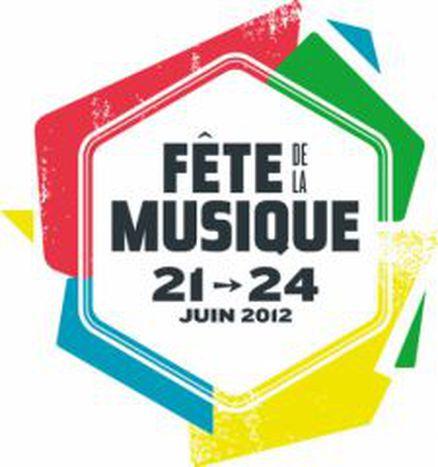 Image for Fête de la Musique 2012