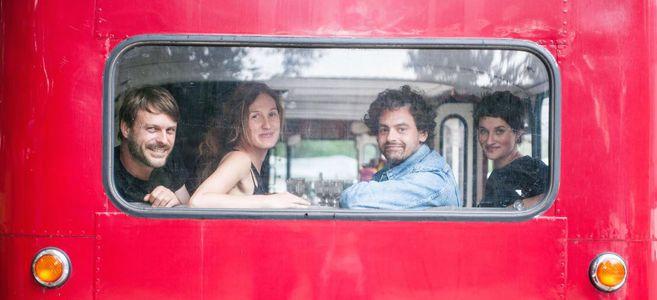 Image for [VIDÉO] Allemagne : la politique du bus