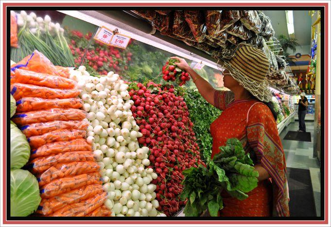 Image for [fre] Nourriture: Qu'y a t-il dans notre assiette?